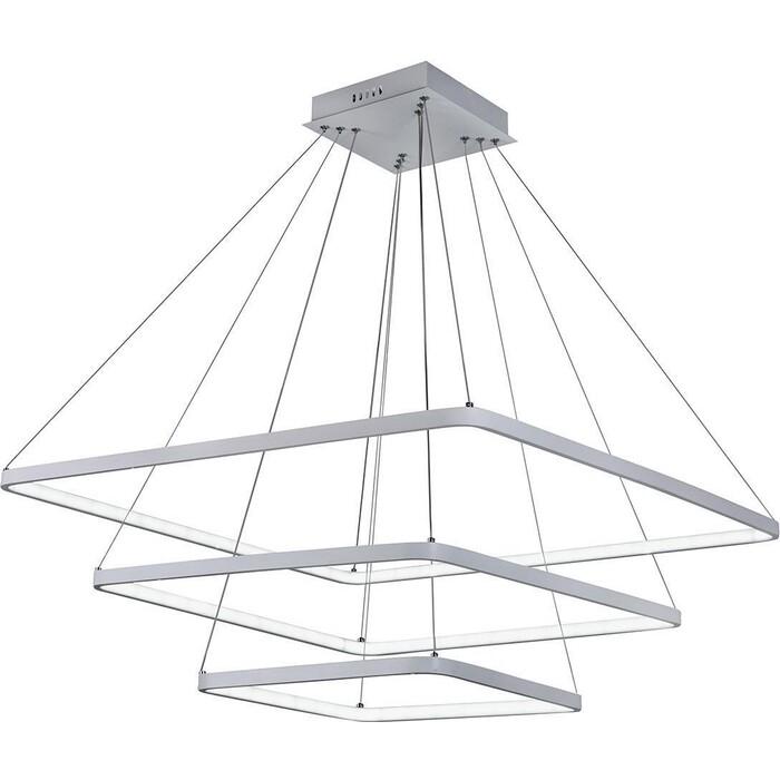 Светильник iLedex Подвесной светодиодный Venus LZ-211F WH