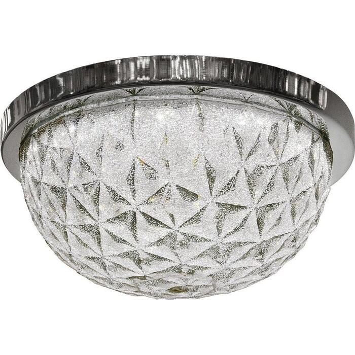 Светильник iLedex Потолочный светодиодный Bliss Fokd-68-351 CR