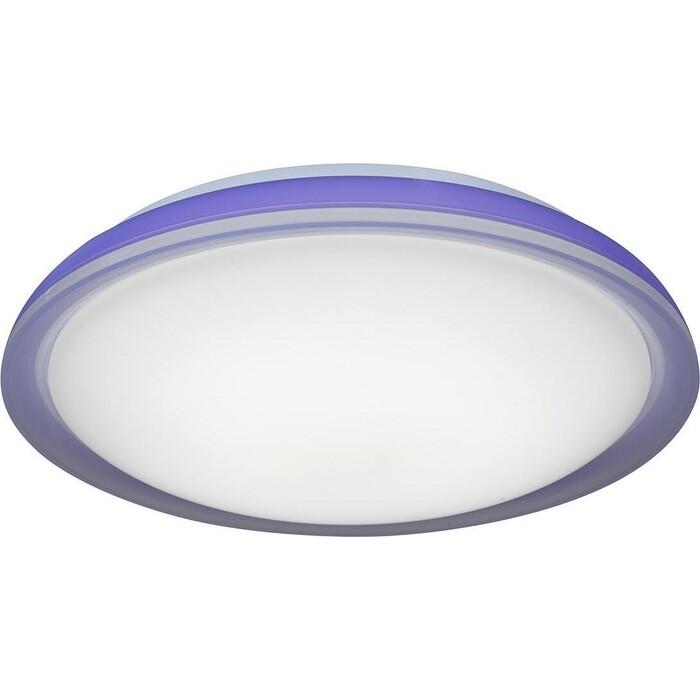 Светильник iLedex Потолочный светодиодный Chameleon 24W Purple