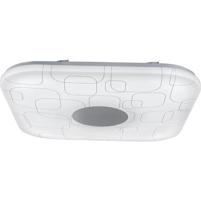 Светильник iLedex Потолочный светодиодный Cube-60W-Square-Entire