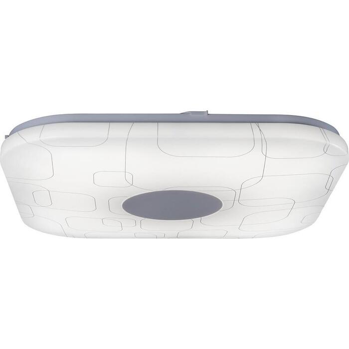 Светильник iLedex Потолочный светодиодный Cube18W-Square