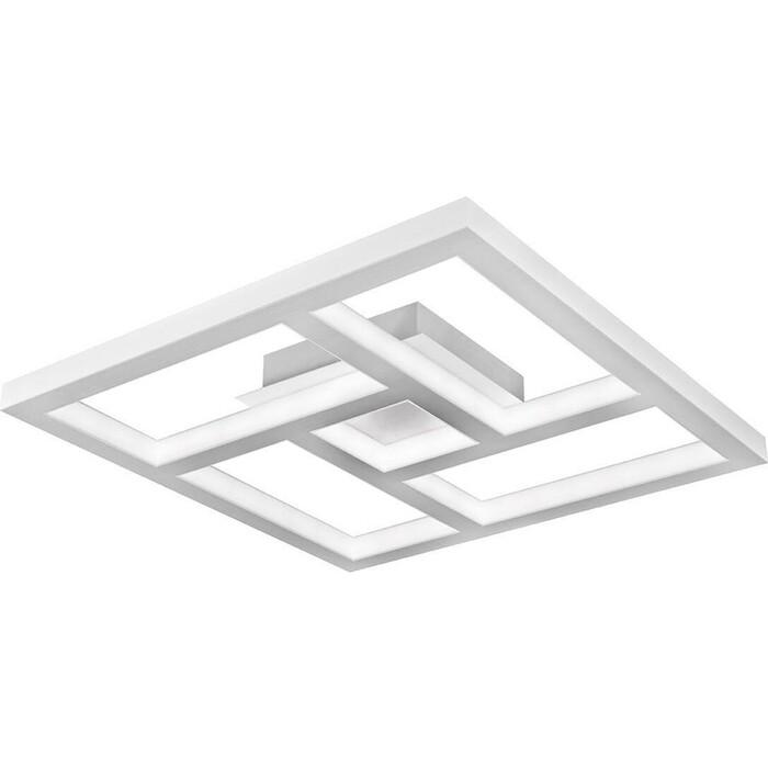 Светильник iLedex Потолочный светодиодный Hope 8204-550X550-X-T WH