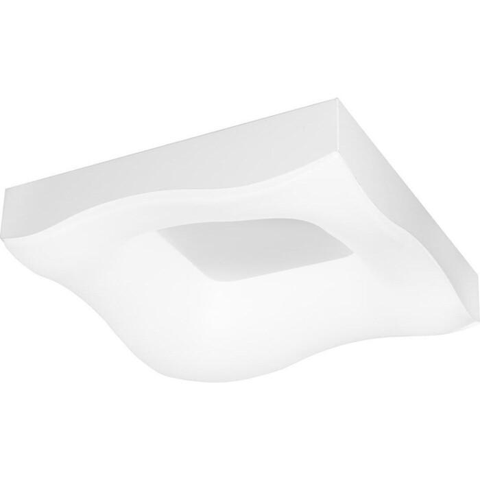 Светильник iLedex Потолочный светодиодный Luminous S1888/1 WH