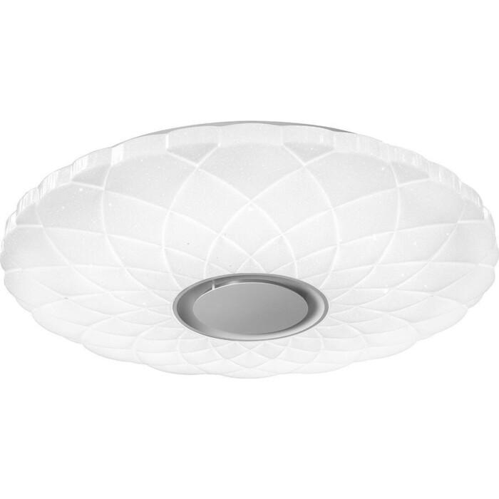Светильник iLedex Потолочный светодиодный Sphere ZN-XU108XD-GSR-YK