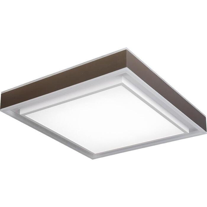 Светильник iLedex Потолочный светодиодный Summery B6233-117W/520*520 WH