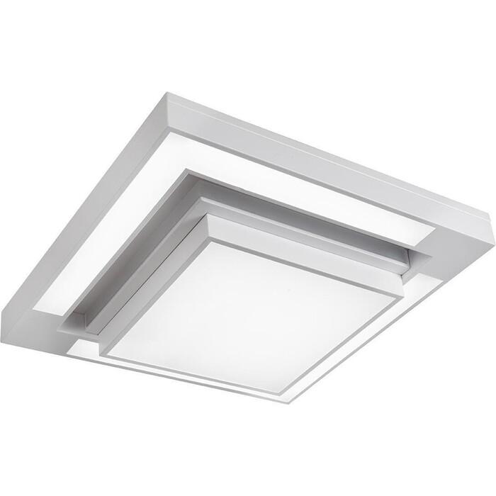 Светильник iLedex Потолочный светодиодный Summery B8015-72W/550*550 WH