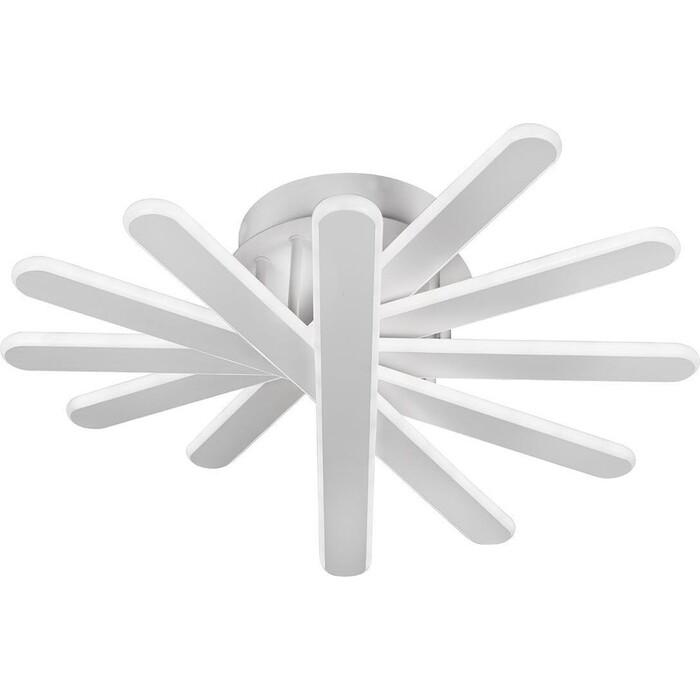 Светильник iLedex Потолочный светодиодный Twinkle 9043-6-X-T WH