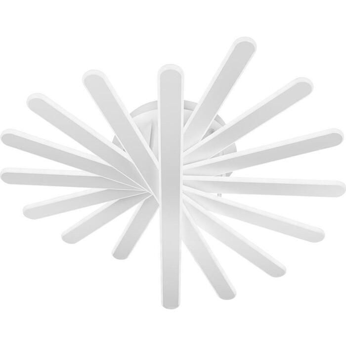 Светильник iLedex Потолочный светодиодный Twinkle 9043-8-X-T WH