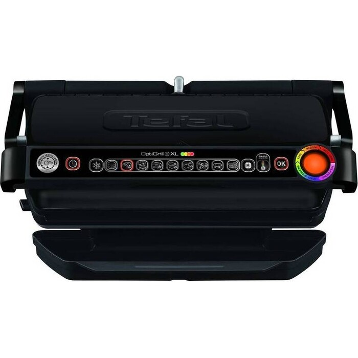 Электрогриль Tefal GC722834 Optigrill+ XL электрогриль tefal optigrill gc712834 black