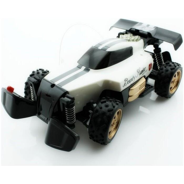 Радиоуправляемая гоночная машинка багги Wangfeng Crazy Bullfighter 1/16