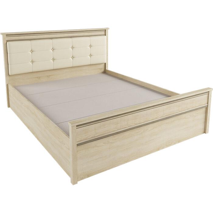Ника Основание для кроватей 1,6 (ЛКР-1, РКР-1) настил из ДСП