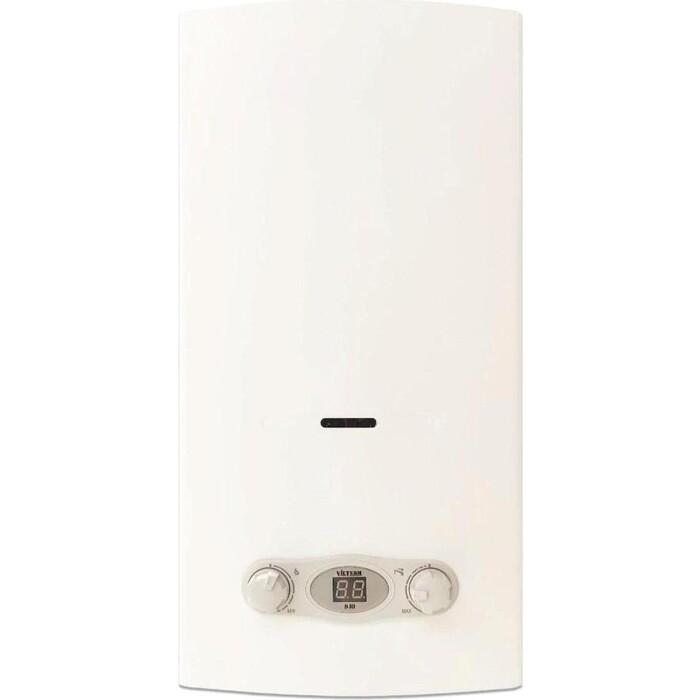 Газовый проточный водонагреватель VilTerm S10