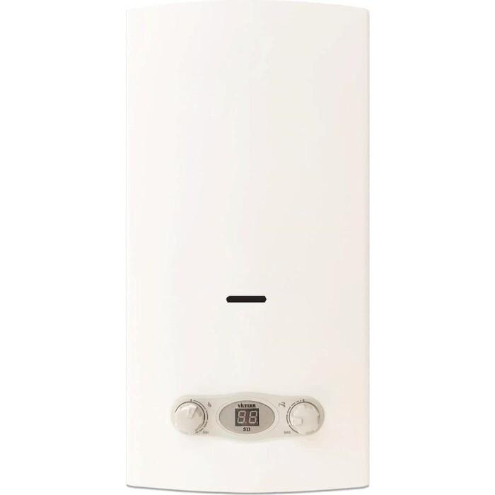 Газовый проточный водонагреватель VilTerm S13