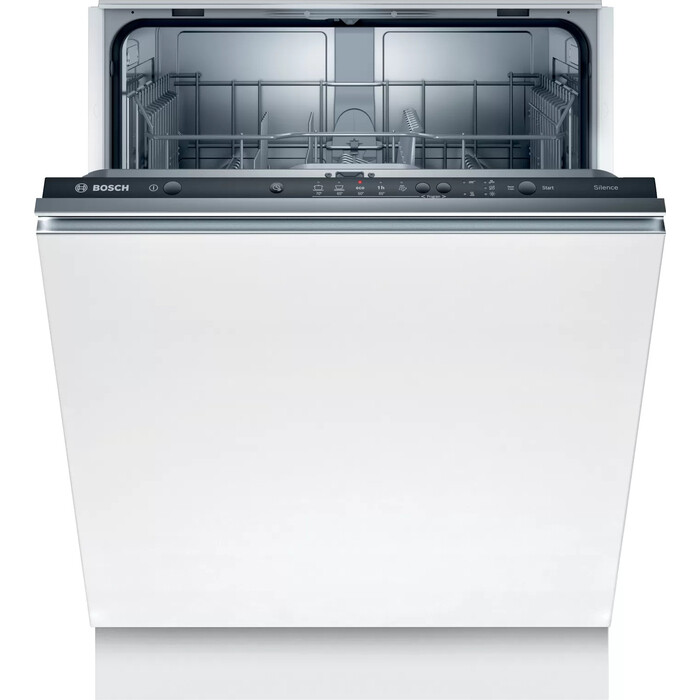 Встраиваемая посудомоечная машина Bosch Serie 2 SMV25BX01R