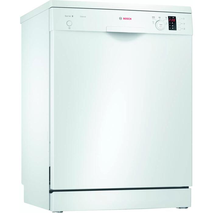 Посудомоечная машина Bosch Serie 2 SMS25FW10R посудомоечная машина bosch sms25fw10r полноразмерная белая