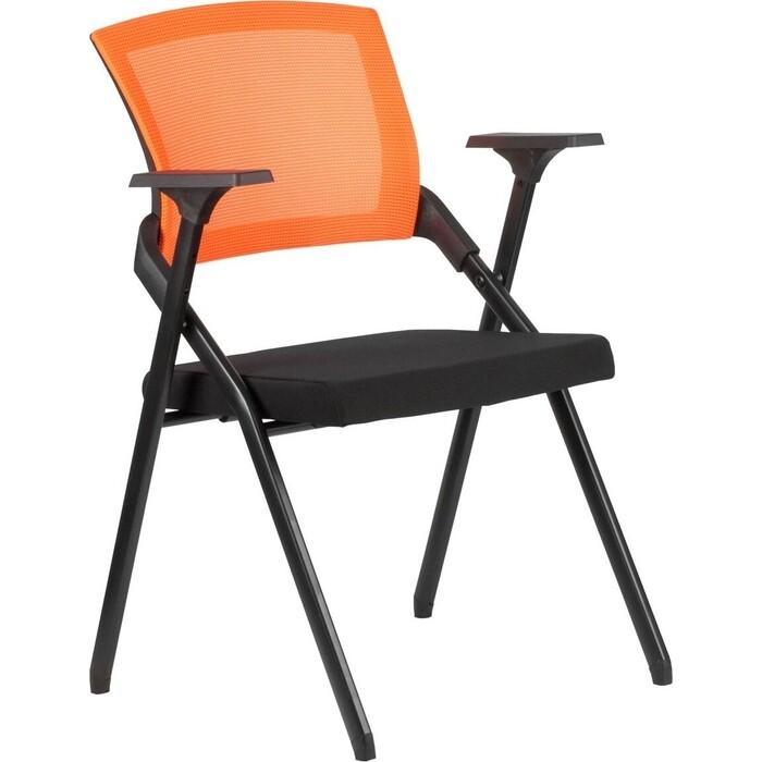 Кресло Riva Chair RCH M2001 оранжевое складное