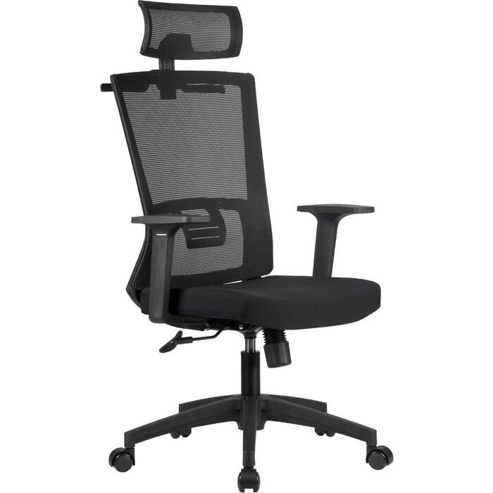 Кресло Riva Chair RCH A926 черная сетка