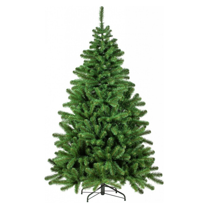 Елка искусственная Triumph Tree Вирджиния 155 см Зеленая