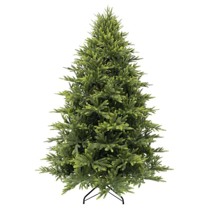 Елка искусственная Triumph Tree Королевская Премиум 100% Литая 260 см Зеленая
