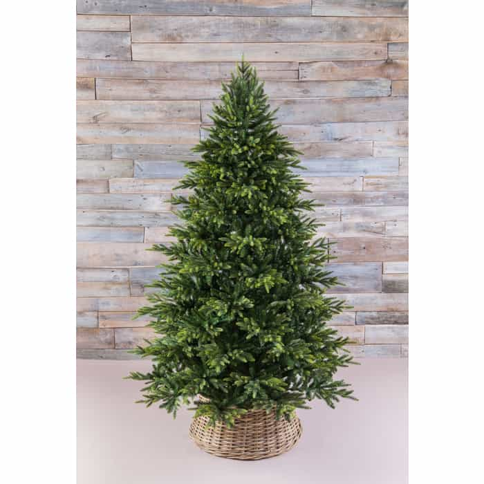 Елка искусственная Triumph Tree Королевская Премиум 215 см Зеленая