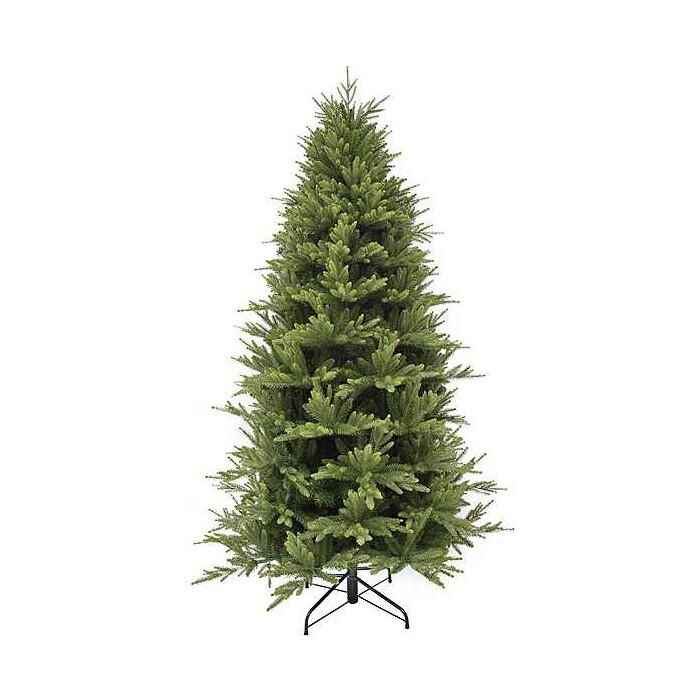 Елка искусственная Triumph Tree Королевская Стройная 230 см Зеленая