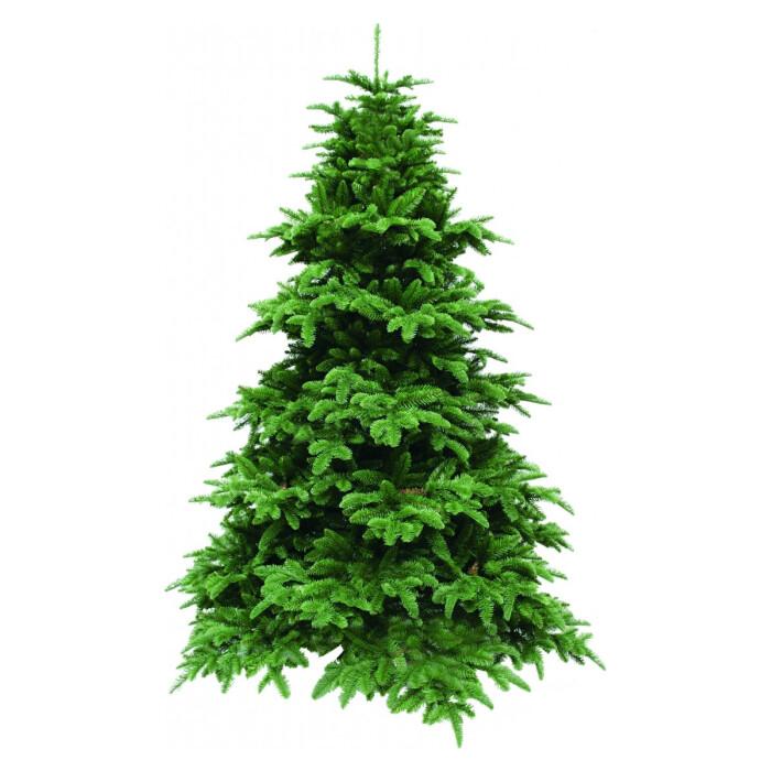 Елка искусственная Triumph Tree Нормандия 230 см Темно-Зеленая