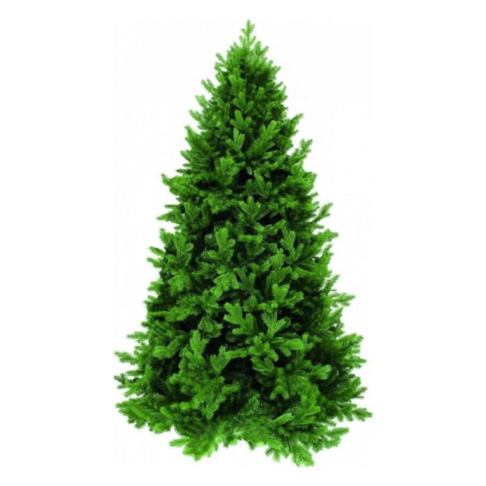Елка искусственная Triumph Tree Царская 215 см Зеленая