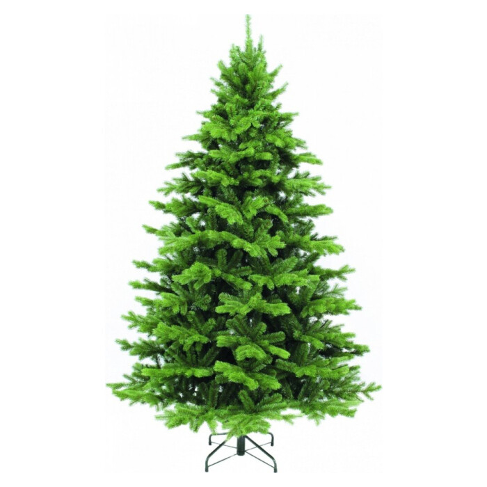 Ель Triumph Tree Шервуд Премиум 215см Зеленая