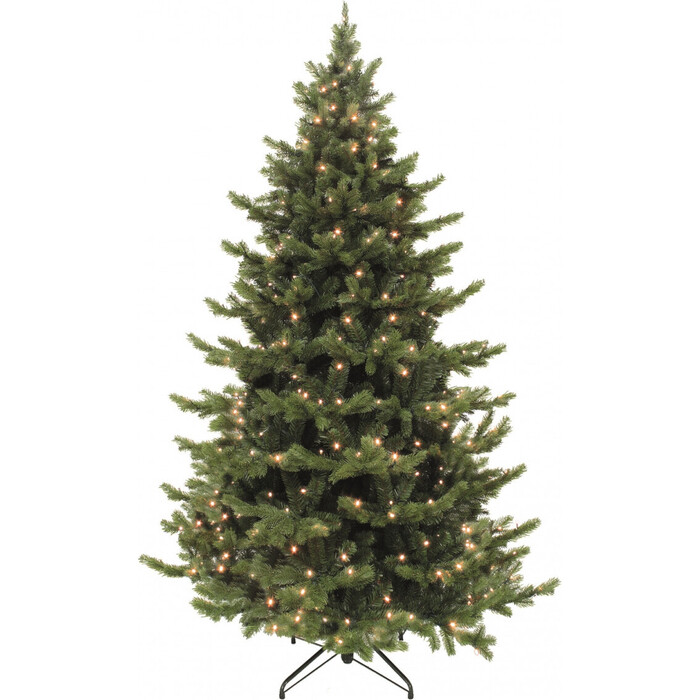 Ель Triumph Tree Шервуд Премиум 600см 3728 Ламп Зеленая