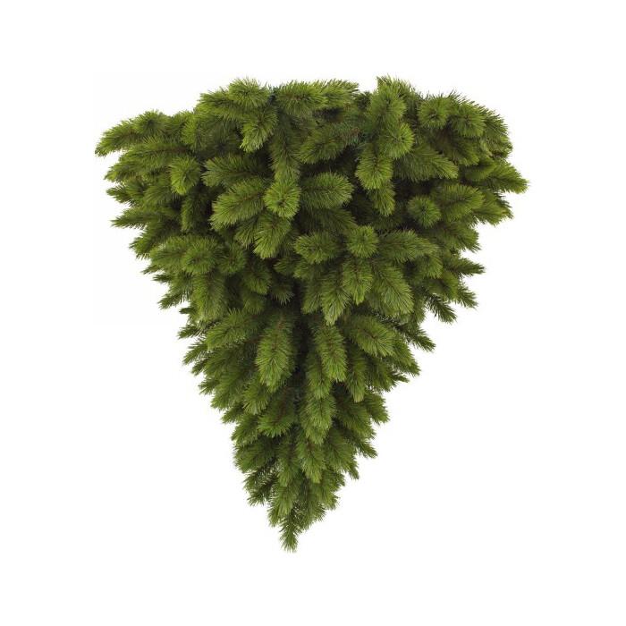 Венок-люстра Triumph Tree 90*97 см Зеленая