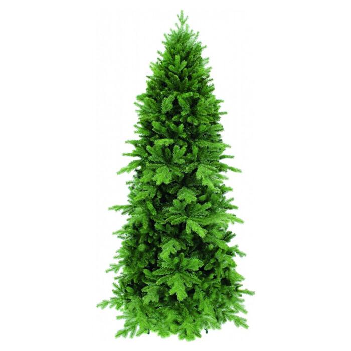 Сосна Triumph Tree Изумрудная 600 см Зеленая
