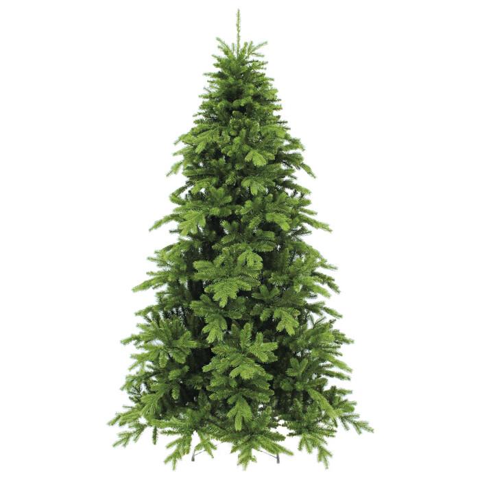 Сосна искусственная Triumph Tree Ноттингемская 260 см Зеленая