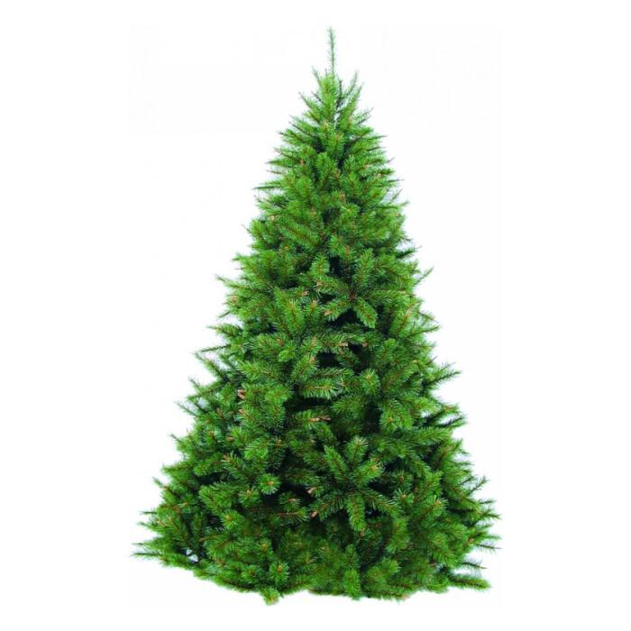 Сосна искусственная Triumph Tree Сказочная 155 см Светло-Зелёная
