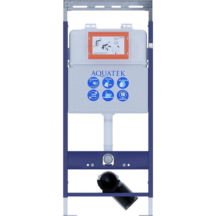 Инсталляция Aquatek Easy Fix 51 со звукоизоляцией (INS-0000009)