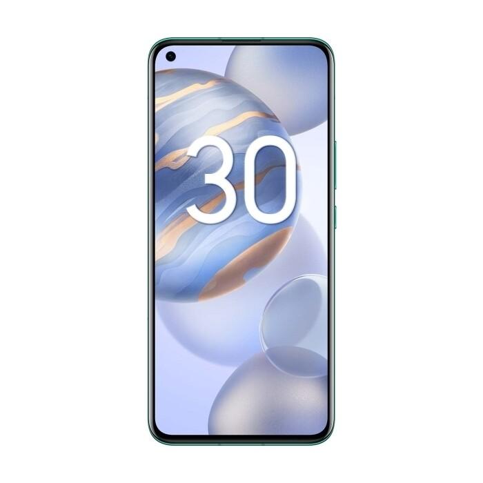 Смартфон Honor 30 8/128Gb Green