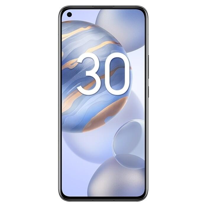 Смартфон Honor 30 8/256Gb Black
