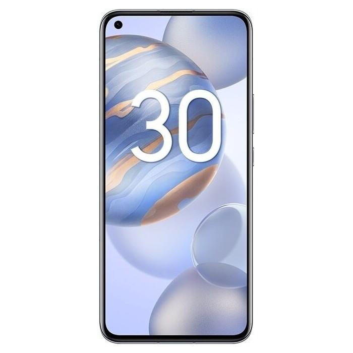 Смартфон Honor 30 8/256Gb Silver