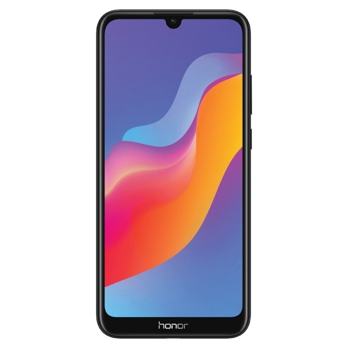 Смартфон Honor 8A Prime 3/64Gb Black