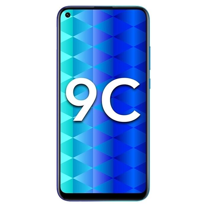 Смартфон Honor 9C Blue