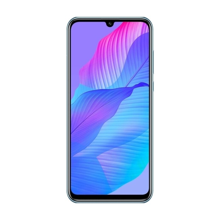 Смартфон Huawei Y8p 4/128Gb breathing crystal