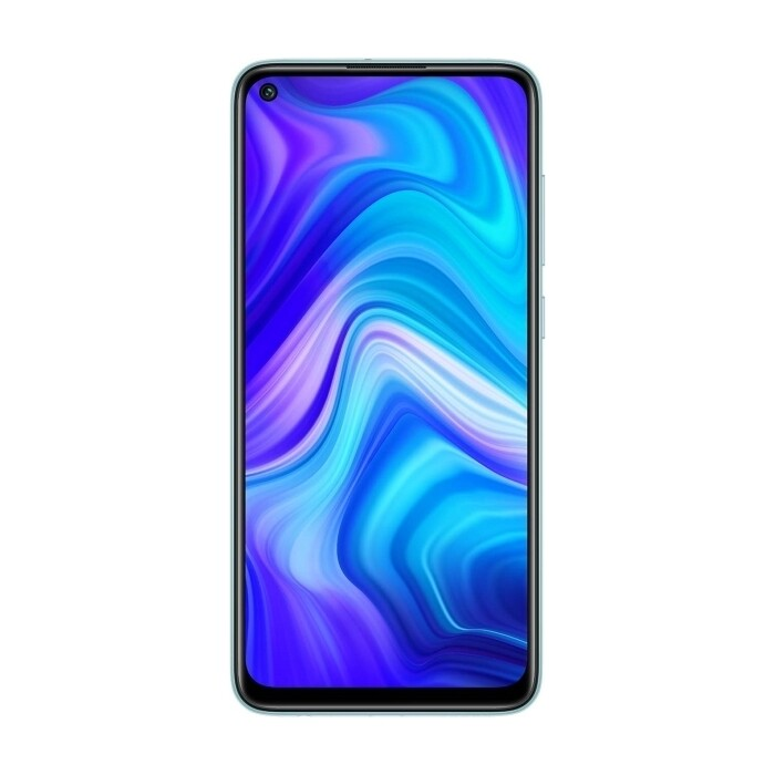 Смартфон Xiaomi Redmi Note 9 3/64Gb White
