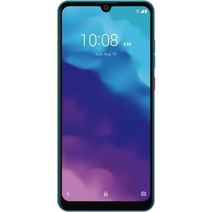 Смартфон ZTE Blade A7 (2020) 2/32Gb Blue