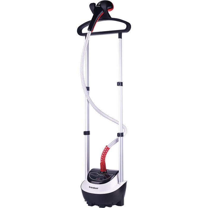 Отпариватель для одежды Endever Odyssey Q-11, белый/черный