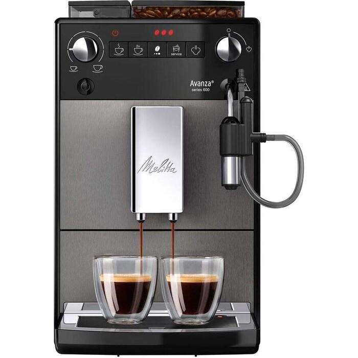 Кофемашина Melitta Caffeo Avanza F270-100