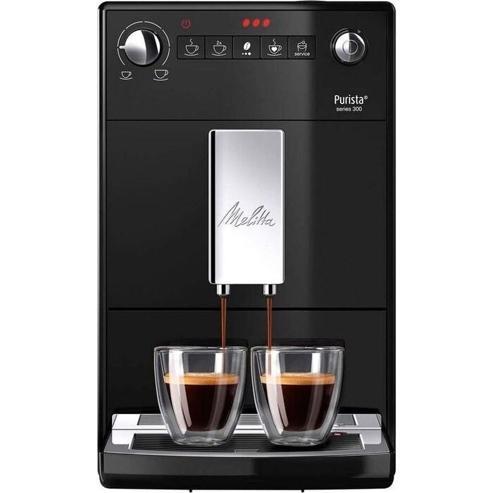 Кофемашина Melitta Caffeo Purista F230-102