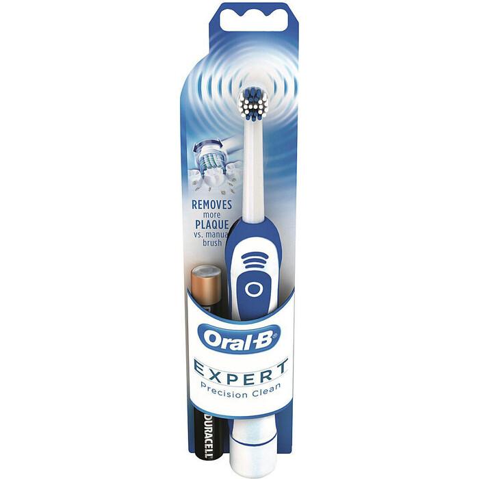 Электрическая зубная щетка Oral-B DB4 Pro-Expert