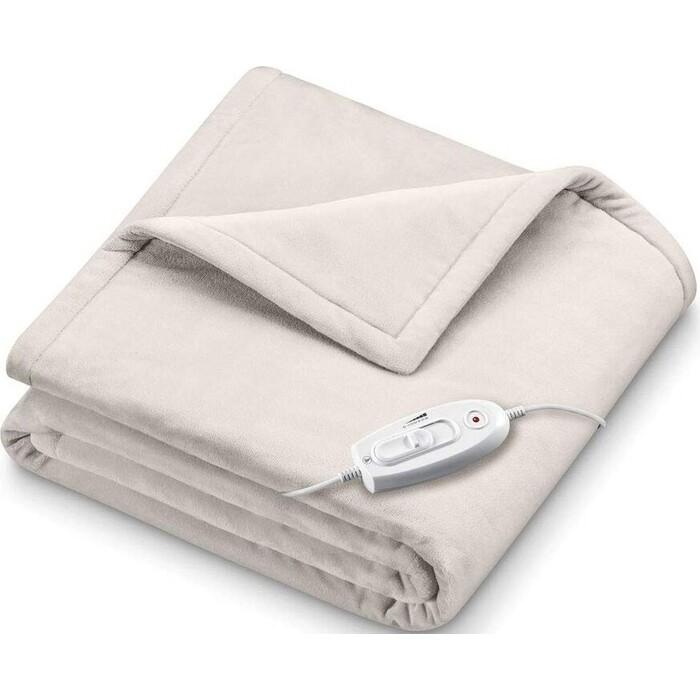 Электрическое одеяло Sanitas SHD70 Cosy (421.13)