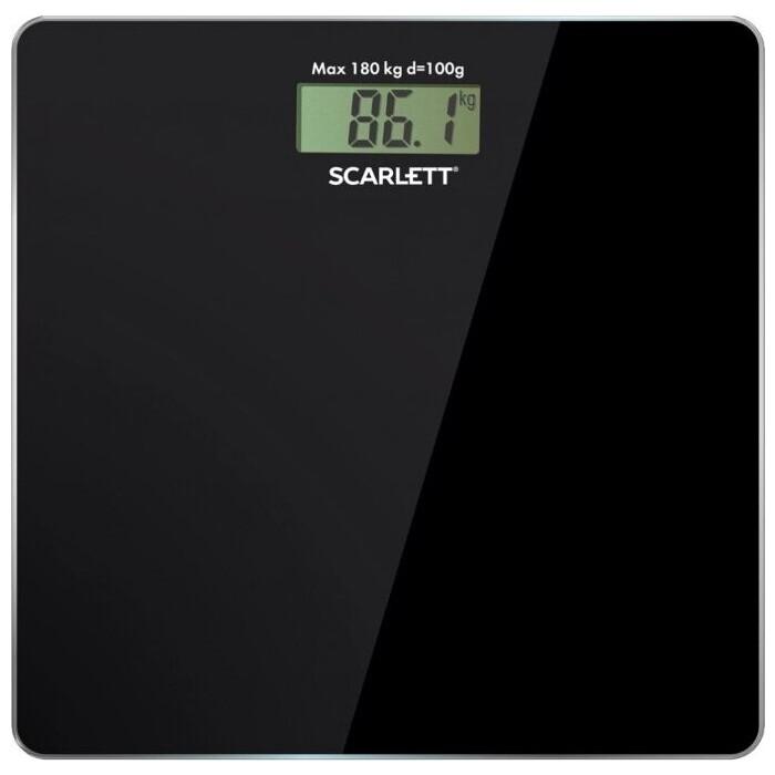 Весы Scarlett SC-BS33E036