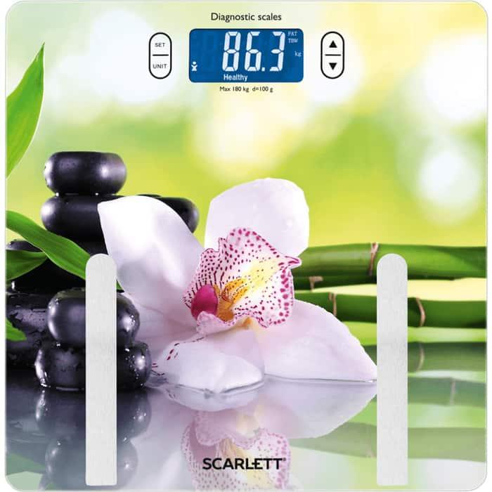 Весы Scarlett SC-BS33ED10