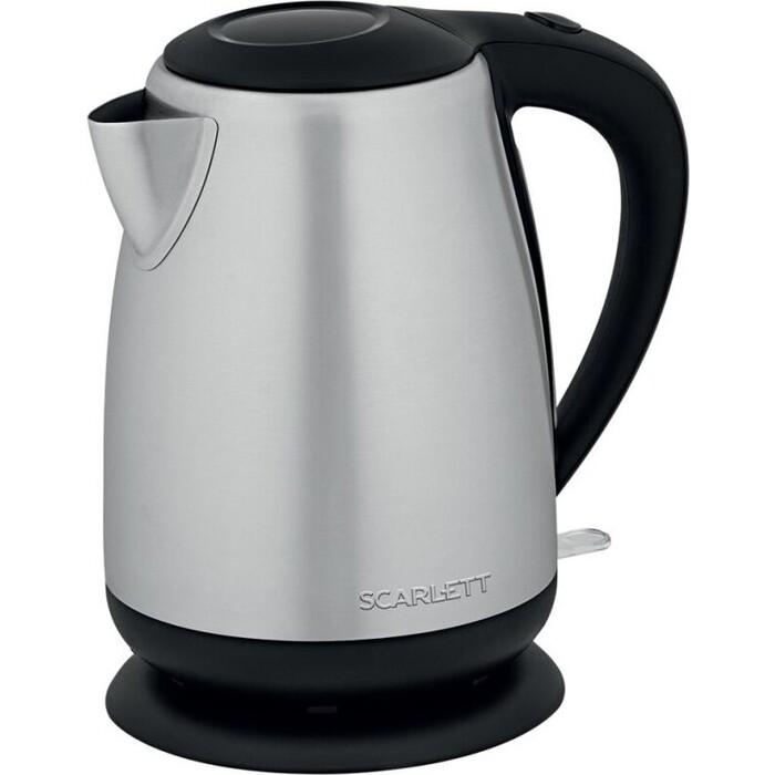 Фото - Чайник электрический Scarlett SC-EK21S93 чайник электрический scarlett sc ek21s93